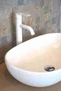 Made in Italy il Miscelatore per il bagno